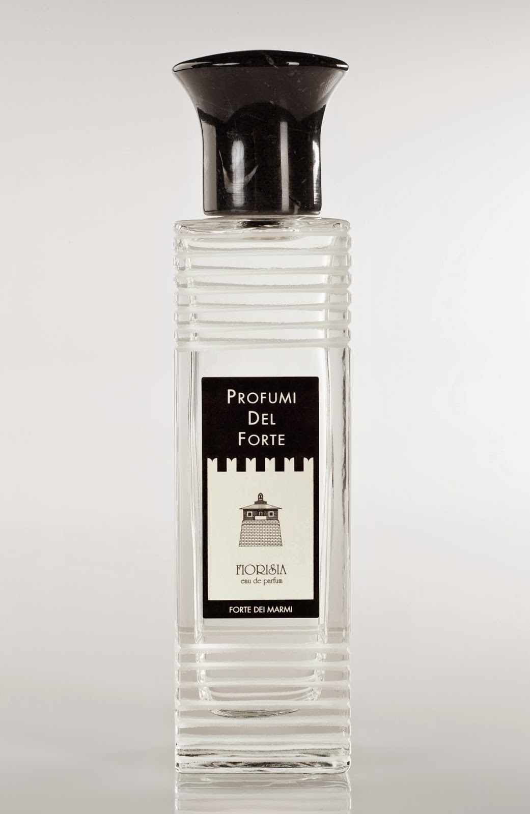 FIORISIA by PROFUMI DEL FORTE 5ml Travel Spray Perfume MANDARIN BANANA TIARE*