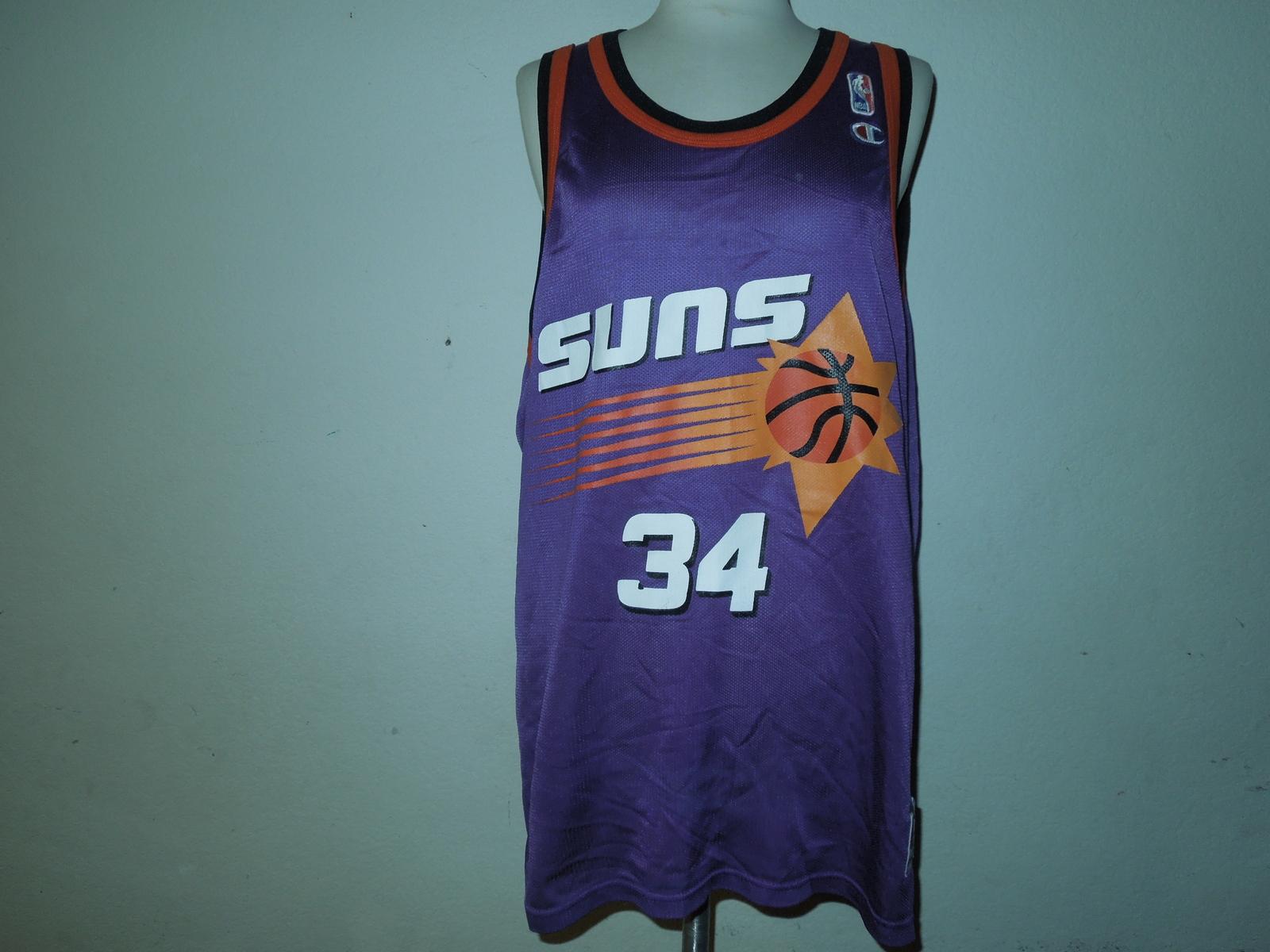 Dscn8663. Dscn8663. Vintage Phoenix Suns 34 charles barkley jersey Champion  NBA Jersey Size 48 99d1ed559