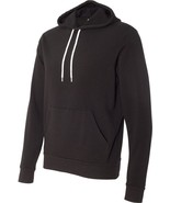 Canvas Poly/Cotton Hooded Pullover Sweatshirt. ... - $30.12 - $44.31