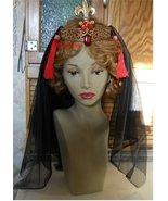 Genie Belly Dancer middle Eastern Harem costume... - $55.00