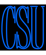 NCAA Coppin State Eagles Logo Neon Sign - $699.00