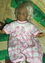 Yearning Baby doll - $9.00