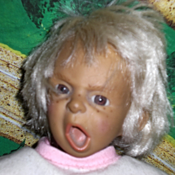 Doll - Yearning Baby doll