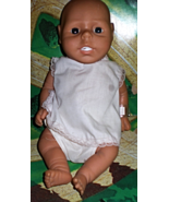 Baby Doll  - $7.50