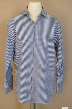 MICHAEL KORS | Regular Fit Check Dress Shirtsz 15.5 - 32/33 multi $98+ ... - €16,82 EUR
