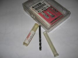 "SPI Spirec Tricut Drill .177"" - $16.99"