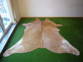 Cowhide Natural 2765 - 7.3x7 ft. (222x212 cm) - $269.00