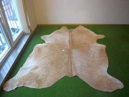 Cowhide Natural 2768 - 6.8x7.7 ft. (206x235 cm) - $289.00