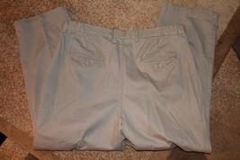 Puritan Pants, Tan, 38x29 - Pre-owned - $12.49