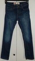 LEVI'S 511 Skinny Jeans Youth/Boys Sz 14 Regular (27 x 27) - $14.97
