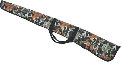 Hunting Rifle Carrying Case Elusion Camouflage Camo