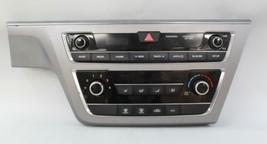 15 16 17 Hyundai Sonata Climate Control Radio Panel Oem - $49.49