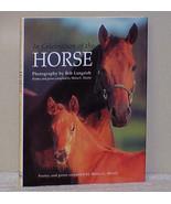 IN CELEBRATION OF THE HORSE by Bob Langrish & Moira Harris 2008 HDJC - $18.69