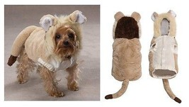 Lil' Lion Costumes for Dogs - xSmall Lion King Dog Costume - 1 LEFT CLOS... - $17.72