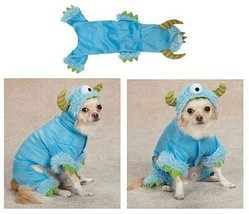 High Quality Blue Monster Paws Halloween Dog Costume - XSMALL CLOSEOUT !... - $26.63