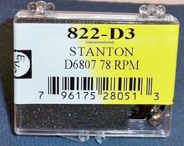 78 RPM EV 822-D3 4822-D3 NEEDLE STYLUS for Stanton 681 D6807A 681AL 822-D7A image 2