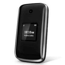 Boost Mobile Alcatel One Touch 2017B Flip CDMA Camera Cell Phone Prepaid - €30,87 EUR