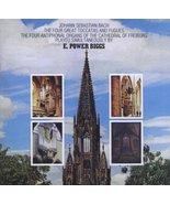 Bach: The Four Great Toccatas & Fugues [Audio CD] Biggs, E. Power - $292.99