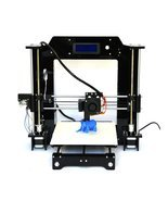 HICTOP Prusa I3 3D Desktop Printer, DIY High Accuracy CNC Self-Assembly ... - $550.00