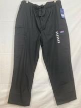 Cherokee Workwear Scrubs Men's Cargo Scrub Pants 4000 Black - $15.83