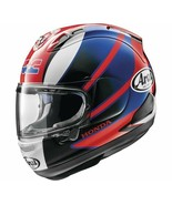 Arai Adult Street Corsair-X CBR Helmet Red/Blue S - $1,019.95