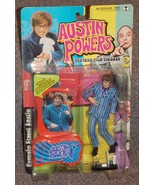 1999 McFarlane Toys Austin Powers Series 2 Action Figure New In The Package - $19.99
