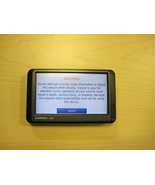 Garmin nüvi 260W 4.3-Inch Widescreen Portable GPS Navigator - $20.00