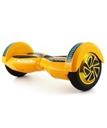 Self Balancing Hoverboard Scooter Two Wheel Blu... - $549.97