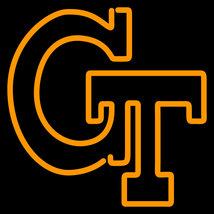 NCAA Georgia Tech Yellow Jackets Neon Sign - $799.00