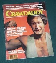 CHEVY CHASE CRAWDADDY MAGAZINE VINTAGE 1978 - $29.99