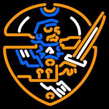 NCAA Hampton Pirates Logo Neon Sign - $699.00