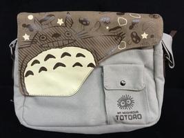 Neighbor Totoro Cute Kawaii Shoulder Bag HandBag Bag School Bag - $14.99