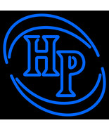 d9c4fc3484ed NCAA High Point Panthers Logo Neon Sign -  799.00