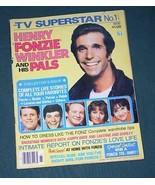 HAPPY DAYS TV SUPERSTAR NO 1 MAGAZINE VINTAGE 1976 - $29.99