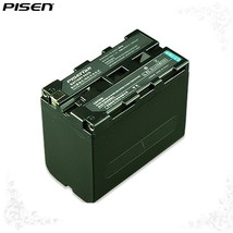 Pisen Camera Battery NP-F970 Sony CCD-TR515 CCD-TR515E DSR-PD190 GV-A700... - $92.80