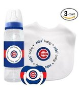 MLB Officially Licensed Chicago Cubs Kick Off C... - $24.25