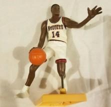 Robert Pack Denver Nuggets Starting Lineup SLU NBA Vintage 90s Action Fi... - $12.73