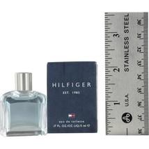 HILFIGER Men Mini Perfume Eau de Toilette .17oz - $10.88