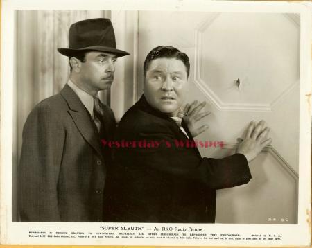 1930s Ann Sothern Jack Oakie 2 Original Movie Photos