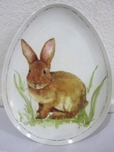 WELL DRESSED HOME EASTER SPRING BUNNY RABBIT ME... - $36.99