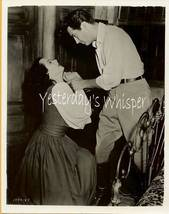 1930s Vintage Photo Bob Taylor Manhandling Hedy Lamarr - $14.99