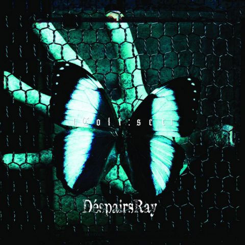 Primary image for D'espairsRay: Coll:set CD (Soundtrack) Brand NEW!