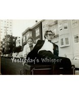 Barbra STREISAND Ryan O'NEAL What's UP DOC Original c.1972 Movie Photo - $9.99