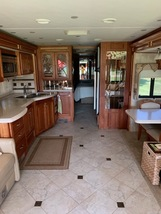 2008 Tiffin Allegro Bus 40QSP For Sale New Galilee, PA 16141 image 4