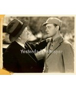 Conrad NAGEL William HOLDEN Numbered Men c.1930 Original Movie Photo - $9.99