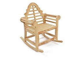 "Windsor's Genuine Grade A Teak Lutyens Rocking Chair 36""W/40lbs,LIST $11... - $695.00"