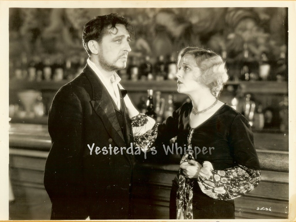 Dorothy Revier THE WAY OF ALL MEN c.1930 Original Movie Photo