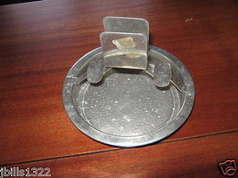 Chase Brass Ash Tray  - $12.95