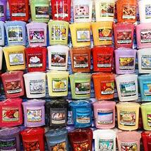 Yankee Candle Votives - Grab Bag of 10 Assorted Votive Candles (10 Ct Fr... - $27.97