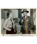 Eve ARDEN Jack CARSON My DREAM is YOURS Original 1949 Movie Photo - $14.99